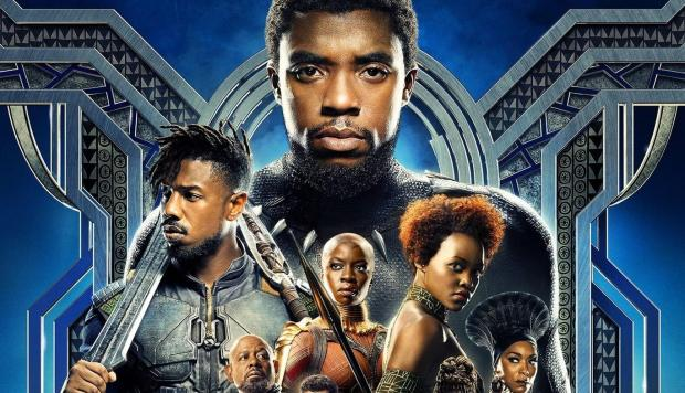 Marvel revela el tráiler final de Black Panther