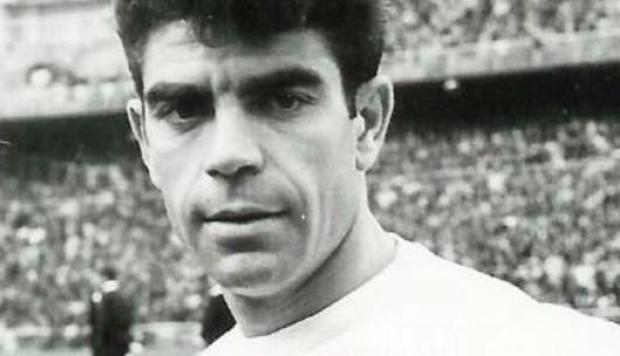 Falleció una leyenda del Real Madrid