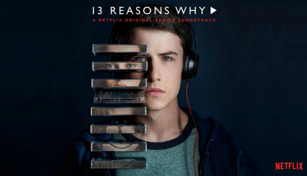 '13 Reasons Why', serie original de Netflix. (Difusión)
