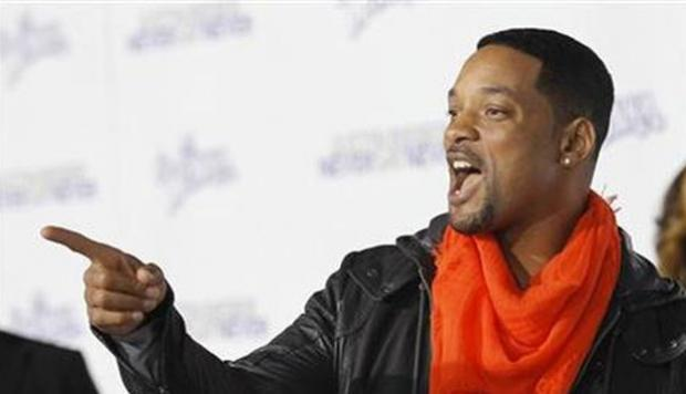 Disney: Will Smith será el genio en película de 'Aladino' (Reuters)