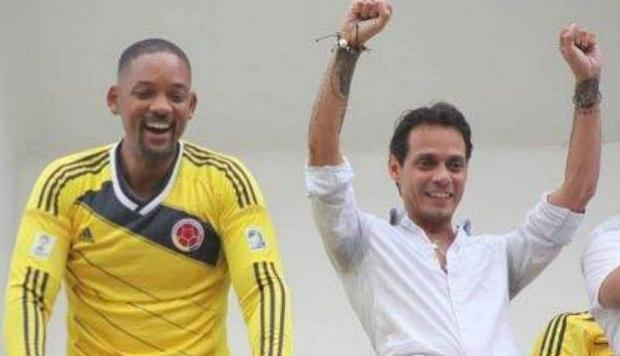 Image result for will smith colombia