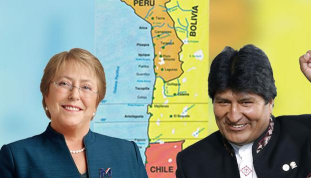 Chile tendrá una
