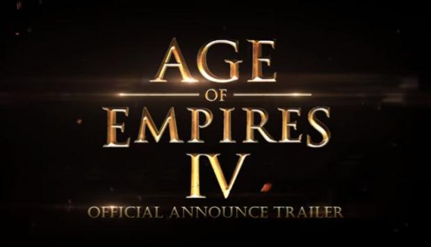 'Age of Empires 4'