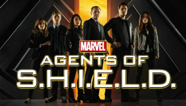 Marvel: Agents of Shield