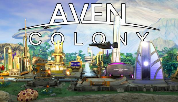 Alven Colony