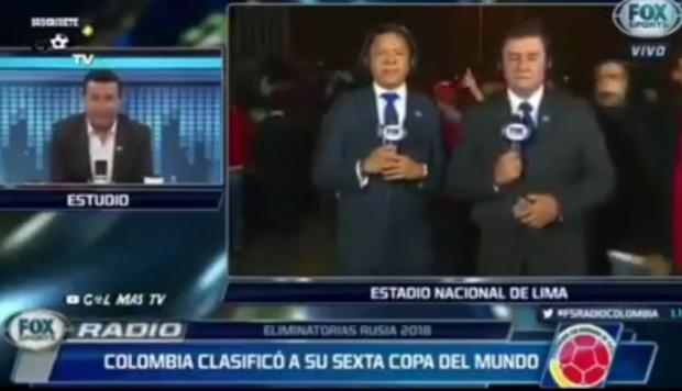 Fox Sports Colombia