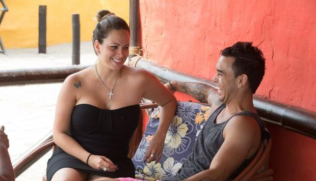 Clara and diego sex session in a fakings diner - 4 8