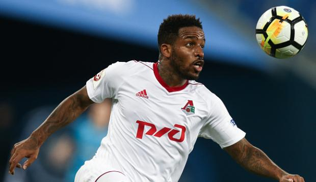 Jefferson Farfán marca doblete en la Europa League