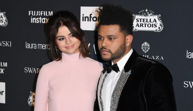 The Weeknd elimina de Instagram fotos de Selena Gomez