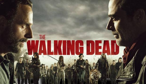 Fans recolectan firmas para retirar al director — The Walking Dead