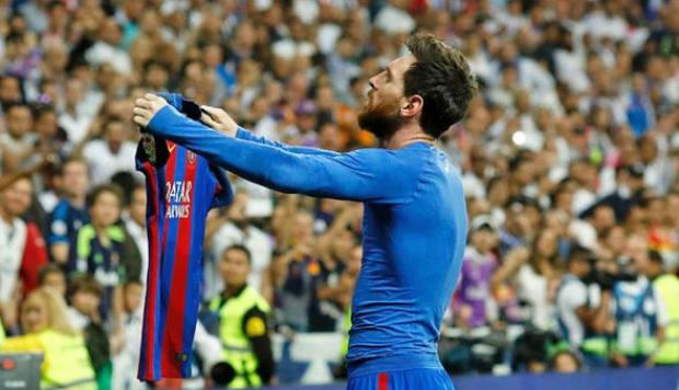 Messi clause for Catalan independence