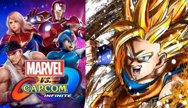 'Dragon Ball FighterZ' sustituye a 'Marvel vs. Capcom' en los EVO 2018 [VIDEO]