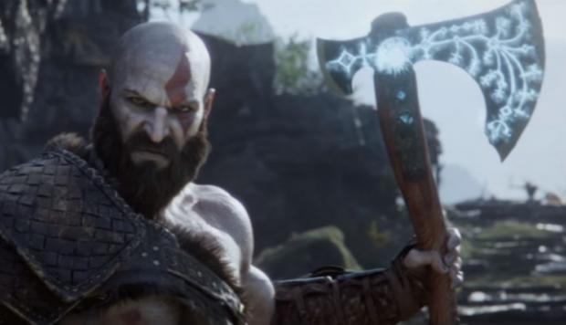 God of War Edición Comercial