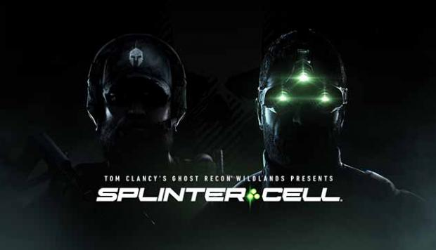 ghost recon sam fisher