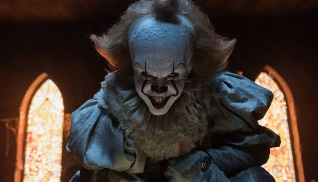 Pennywise vuelve al cine en 'It: Chapter Two'