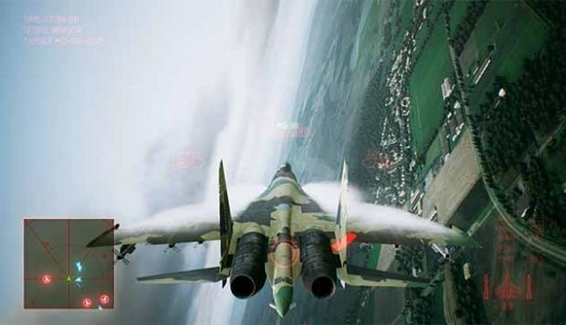 Ace Combat 7: Skies Unknown 4