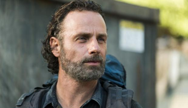 Confirmada oficialmente la marcha de Andrew Lincoln — The Walking Dead