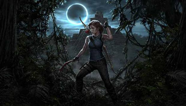 Shadow of the Tomb Raider Paititi