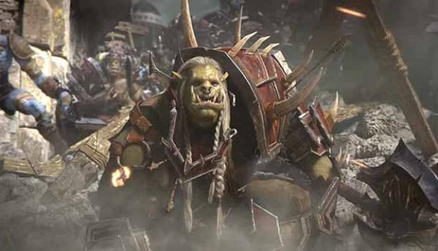 world of warcraft azeroth orc
