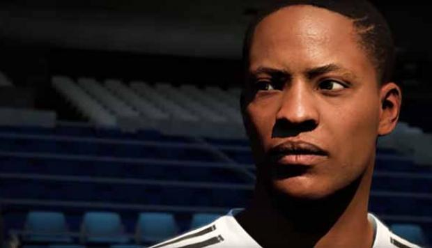 FIFA 19 Alex Hunter