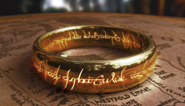 Resultado de imagen de the lord of the rings amazon