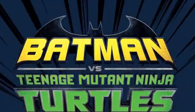 Batman vs Las Tortugas Ninja - Trailer