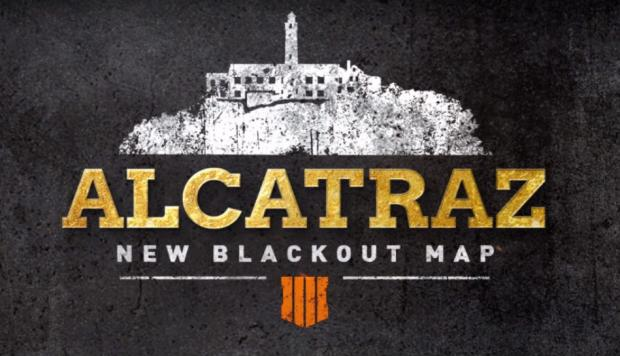 Call of Duty 4 Black Ops Alcatraz