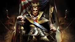 Enfrenta al 'Rey George Washington' en 'Assassin's Creed III'