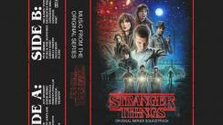 'Stranger Things' lanzará soundtrack en cassette y en disco de vinilo [FOTOS]