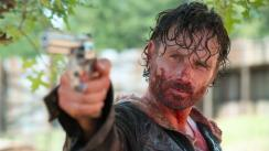 'The Walking Dead': Creador de la serie afirma que 'Rick Grimes' no sobrevivirá al final