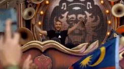 Remix de 'Despacito' causó furor en Tomorrowland [VIDEO]