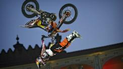 Red Bull y sus X-Fighters se alistan para recorrer el mundo