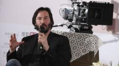 Keanu Reeves se asocia con industria china
