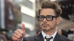 Robert Downey Jr. firmó para seguir como Iron Man