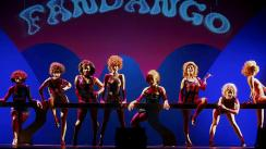 Sweet Charity, nuevo musical con Denisse Dibós