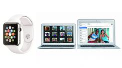 Apple y sus nuevos productos: Apple Watch, MacBook Pro y MacBook Air