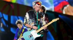Keith Richards critica a Adele, Rihanna y otros cantantes de pop