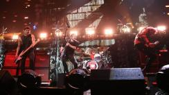 5 Seconds of Summer, la banda australiana de pop, rock y punk, se presenta hoy en Lima