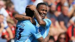 Con Carrillo, Watford cayó 0-6 ante Manchester City por la Premier League [VIDEO]