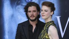'Game of Thrones': La cruel broma de Kit Harington a Rose Leslie que casi le cuesta el matrimonio [VIDEO]