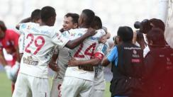 Universitario cayó 2-0 ante Melgar por el Clausura [VIDEO]