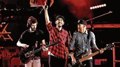 Linkin Park sigue con futuro incierto [FOTOS]