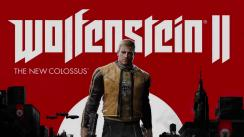'Wolfenstein II: The New Colossus' regresa repleto de acción [VIDEO]