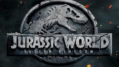 Este es el primer teaser de 'Jurassic World: Fallen Kingdom' [VIDEO]
