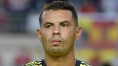 Edwin Cardona fue suspendido por la FIFA [VIDEO]