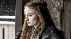 Sophie Turner admitió que el elenco de 'Game of Thrones' lloró al leer el final