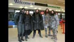 Aeropuerto cambia su nombre a 'Westeros Airport' en honor a 'Game of Thrones' [FOTOS]