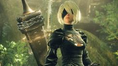 'Nier Automata' ya se encuentra disponible para Xbox One [VIDEO]