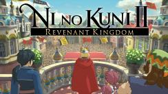 Bandai Namco revela el tráiler de 'Ni no Kuni II: Revenant Kingdom' [VIDEO]