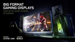 NVIDIA anuncia su nueva línea de monitores de alta gama exclusiva para gamers [VIDEO]